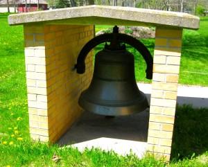 Good Shepherd Bell