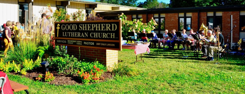 Worship Service Information and Schedule