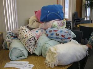Baby care kits