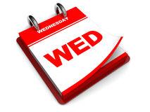 wednesday-calendar-14335069