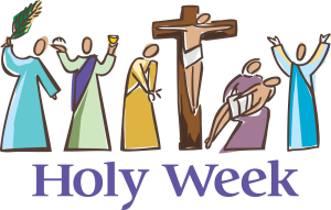 Holy Week Image
