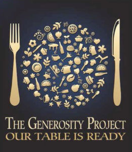 generosity-project-clr