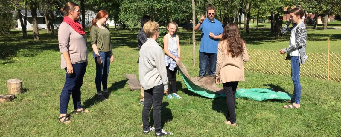 Special Activities for Children and Youth – Fall 2018